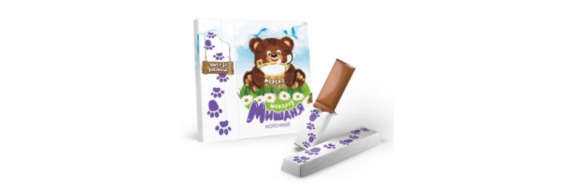 Шоколад Донко премиум клуб