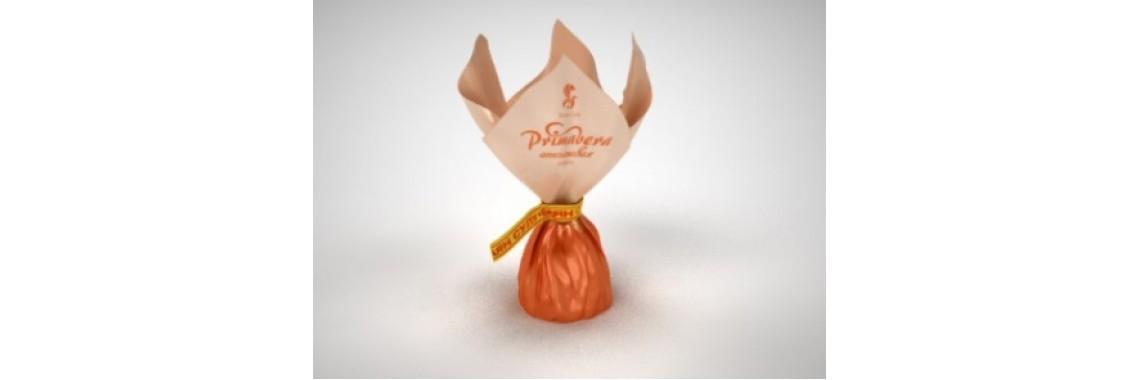 Конфеты Primavera апельсин